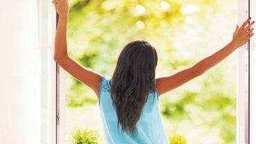 Schimmelpilzschaden – Das richtige Lüften und Heizen