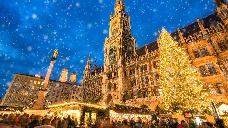 Frohe Weihnachten & guten Rutsch…