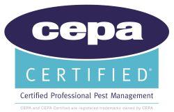 CEPA Certified ®
